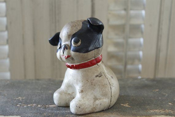 Charming doggy shakers