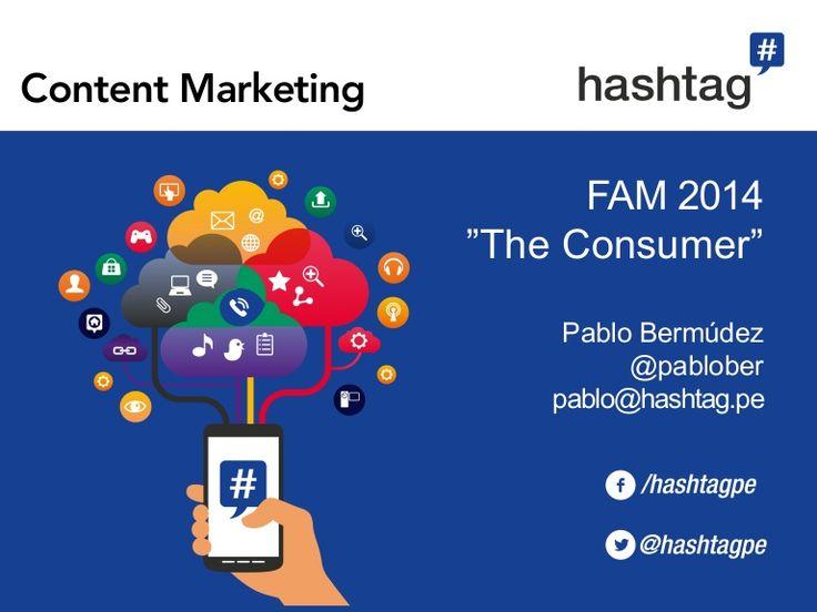 Content Marketing | Pablo Bermúdez | Foro Anual de Marketing 2014 | A… vía @pablober http://www.slideshare.net/pablobermudez2/content-marketing-pablo-bermdez-foro-anual-de-marketing-2014-amcham