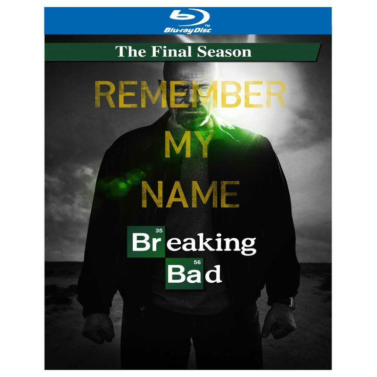 It all ends with a bang! In the final episodes, Emmy winners Bryan Cranston and Aaron Paul bring the saga of Breaking Bad to a bloody conclusion in their roles as meth kingpin Walter White and his guilt-ridden partner Jesse Pinkman. As each tries to get clear of the wreckage they left behind in the meth world, DEA agent Hank Schrader's obsessive pursuit of 'Heisenberg' gains steam, leading up to a shattering finale that will leave no one in Walt's world unscathed.