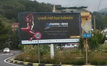 maratea in danza on the road