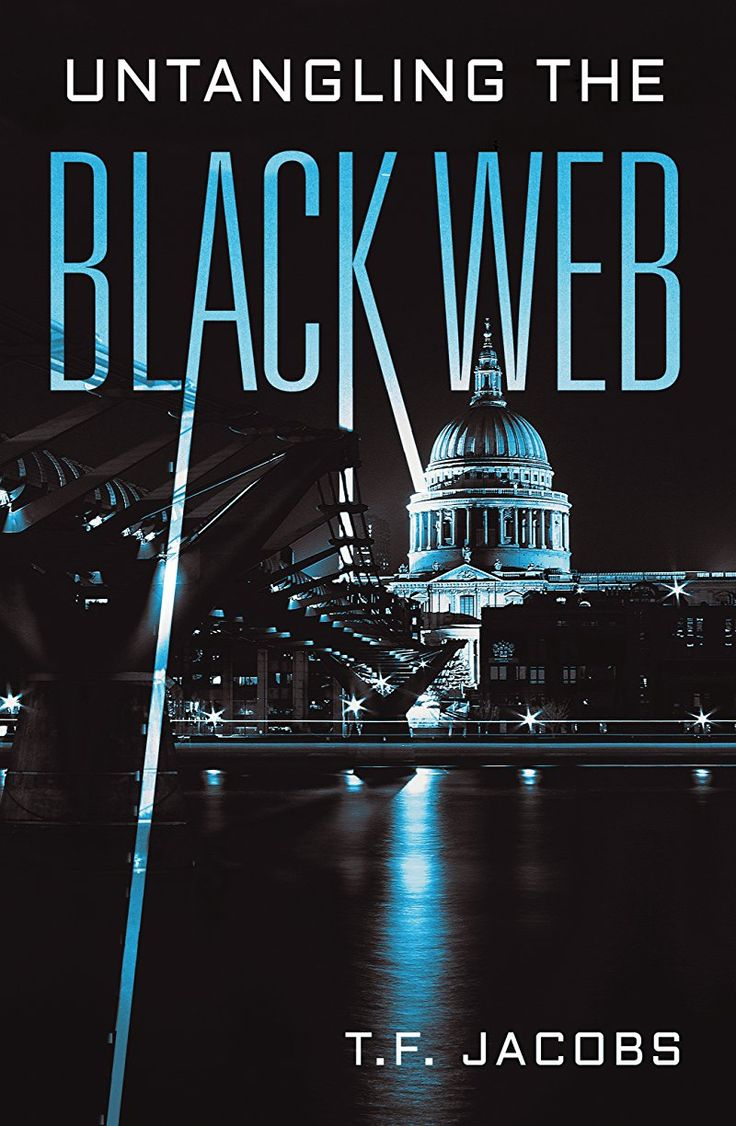 Nominate Untangling the Black Web for publication & you could get a free copy of it - http://www.justkindlebooks.com/nominate-untangling-black-web-publication-get-free-copy/