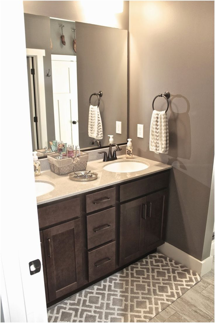 Best 25+ Bathroom colors brown ideas on Pinterest ...