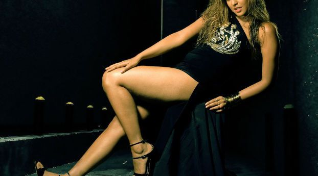 Tanushree Dutta Hot Photoshoot