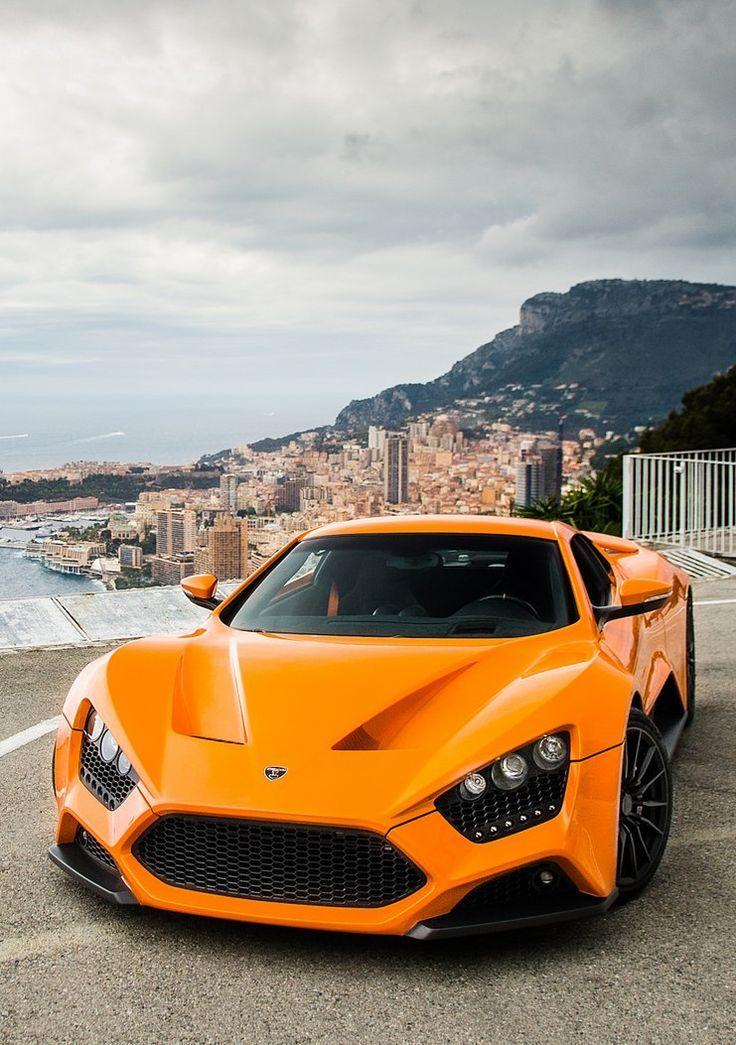 Top 10 Carros más rápidos del mundo Coches deportivos