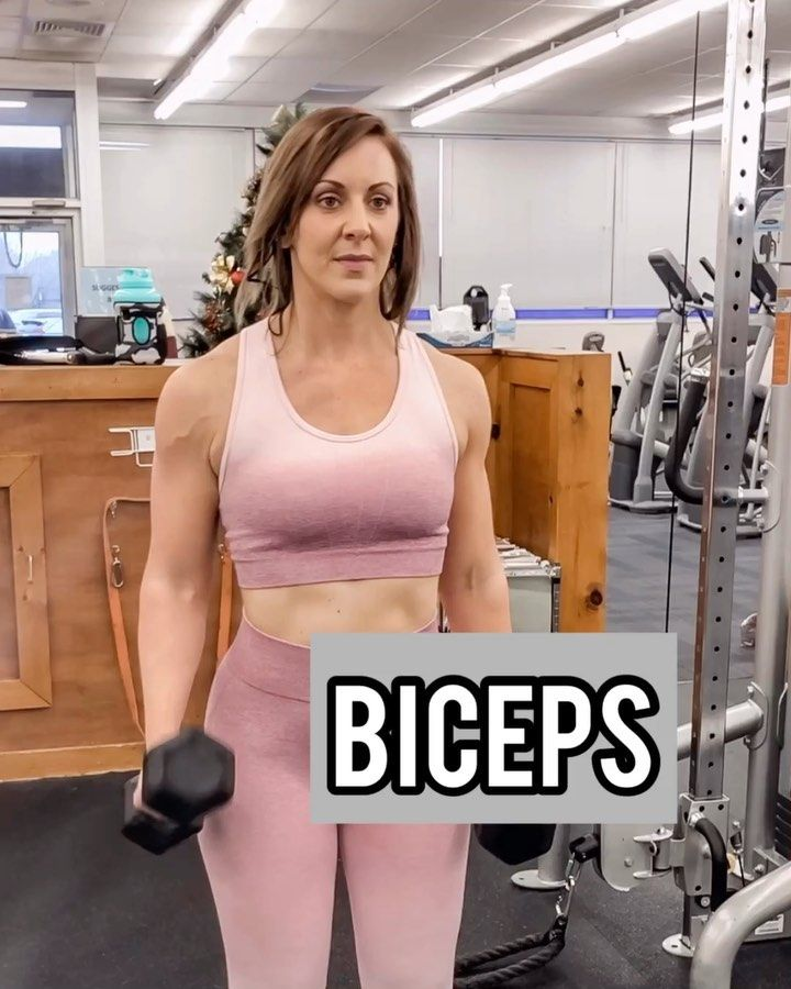 90 Me Gusta 12 Comentarios Ashley Fitness Future Cpt The Fit Ma En Instagram Biceps Like Save Happy Wedn Biceps Fashion Sports Bra