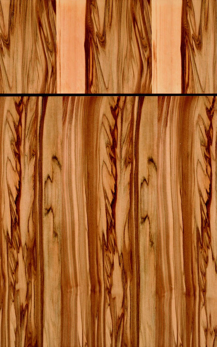This Design Craft Doorstyle Is Bella And The Wood Specie Red Gum In