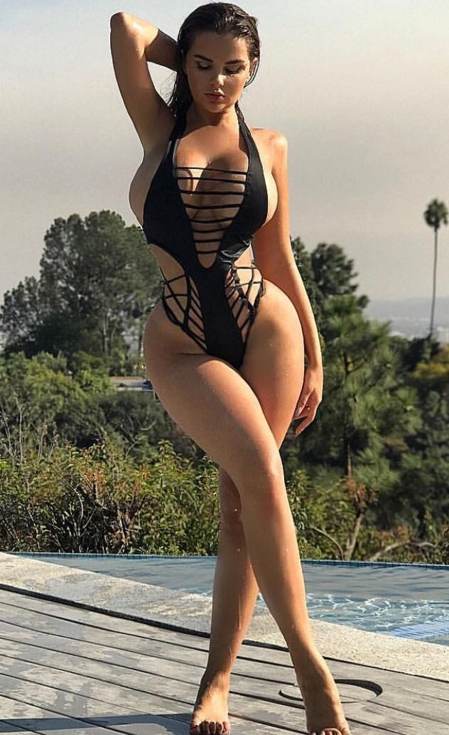 Gia Macool Is So Damn Sexy | People in 2019 | Pinterest ...