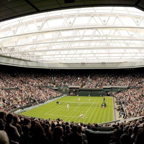 Wimbledon Centre Court 2009