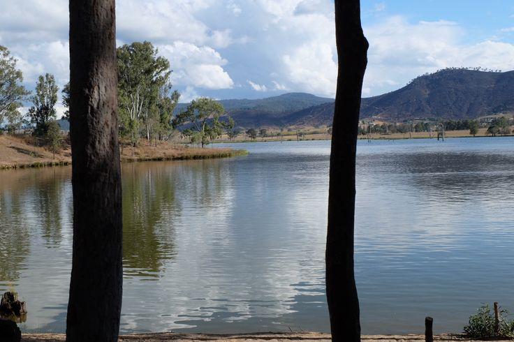 Somerset Dam. QlD • Australia.