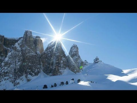 Dolomites Ski Holidays Womens Ski Safaris Alta Badia Dolomites