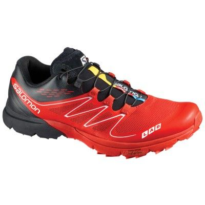 Salomon / Salomon S-Lab Sense Ultra Herre / Herre, Adventureracing, Løbesko, Terrænløb, Natural Running, Konkurrence | Løberen