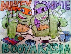 Booyakasha~! by YumeNoTenshixx on deviantART