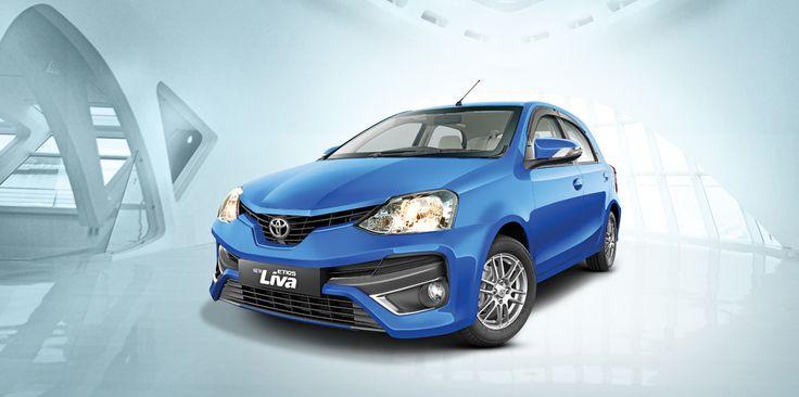Toyota Liva 2017 Etios, Diesel, Petrol, Price