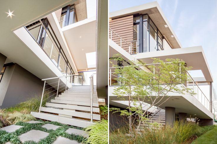 Gallery of House Vista / Gottsmann Architects - 10