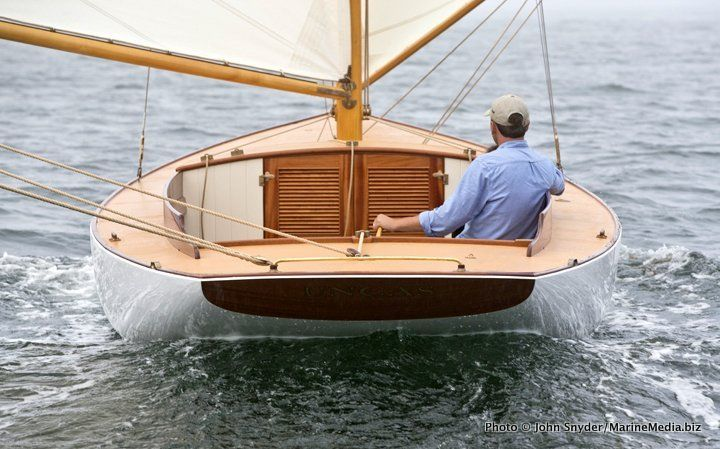 Herreshoff Watch Hill 15 - Google Search