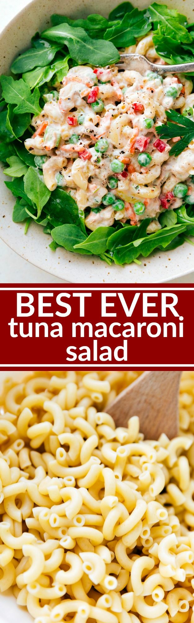 Best Tuna Salad on Pinterest | Best Tuna Salad Recipe, Tuna Salad