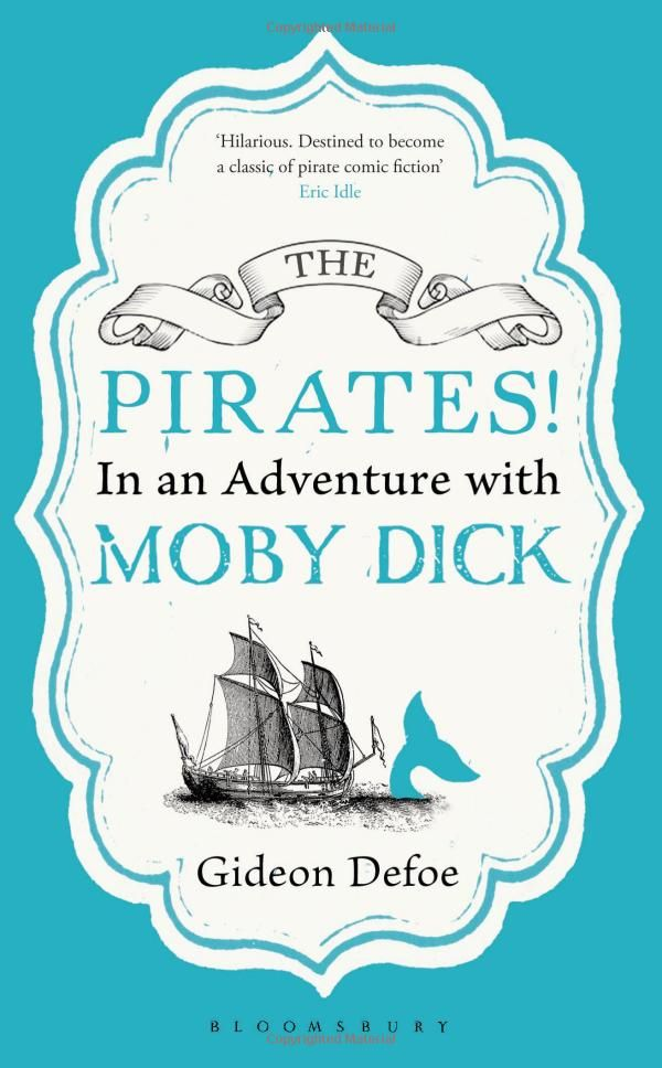 7 best george macdonald fraser images on pinterest george gideon defoe the pirates in an adventure with moby dick fandeluxe Document