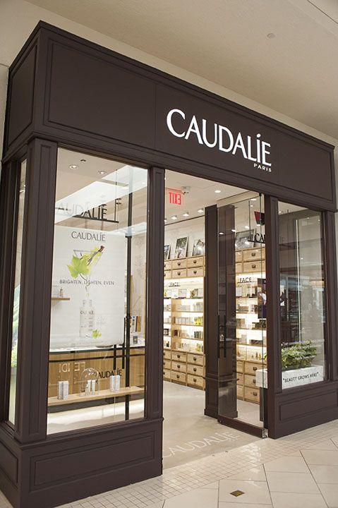 Caudalie Boutique Spa