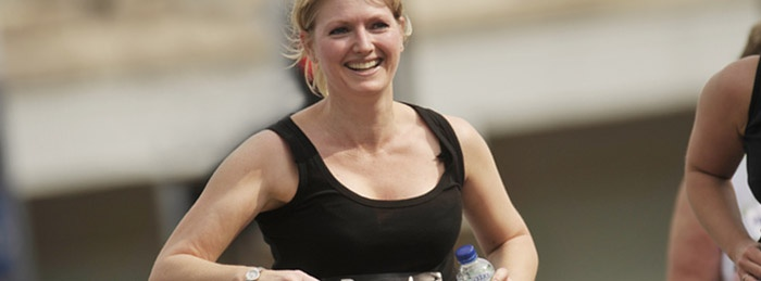 Bupa Great Edinburgh Run 5k