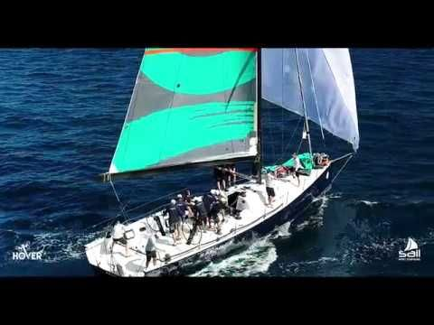 Sail Port Stephens Final Day 2017 - YouTube