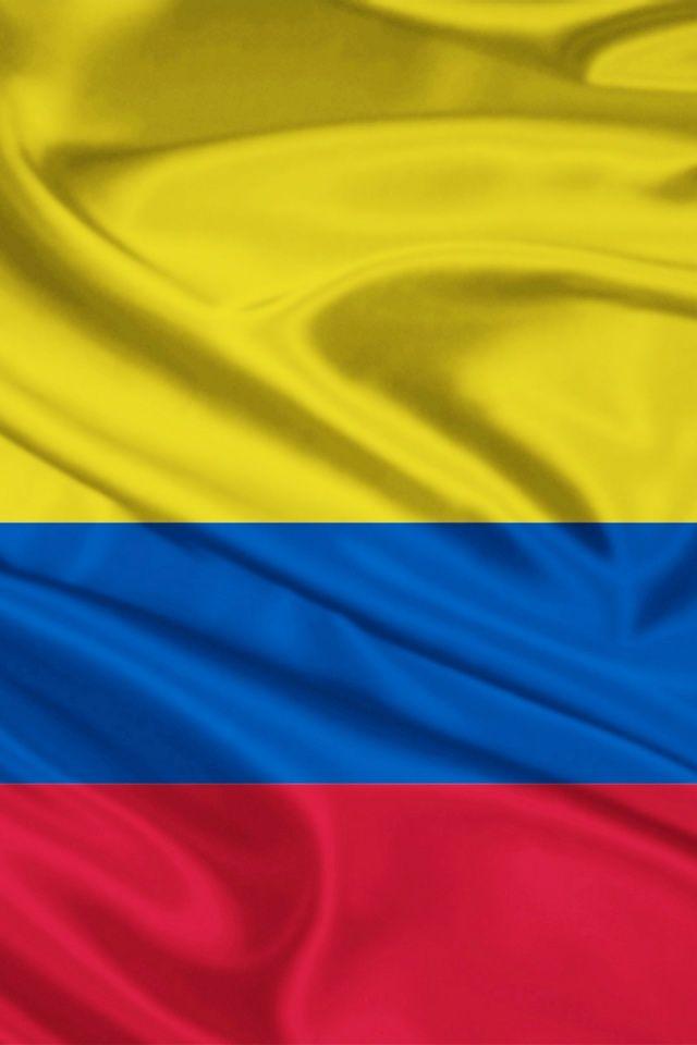 Colombia Flag Colombia Flag Colombia Flag