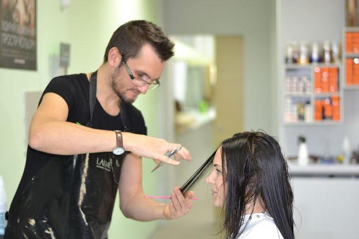 Советы по уходу за волосами от парикмахера-стилиста Владимира Кордюка
