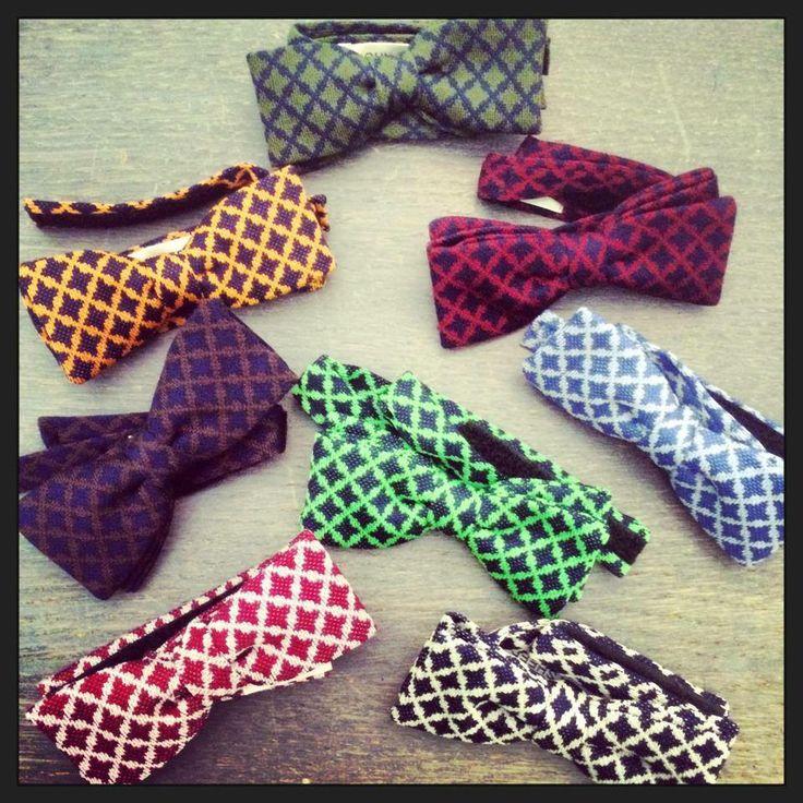 John Sheep Jersey bow-ties source: Monsieur Bologna