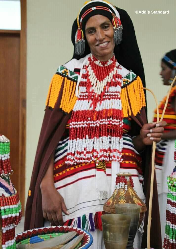Arsi Oromo is one of the branches of the Oromo people
