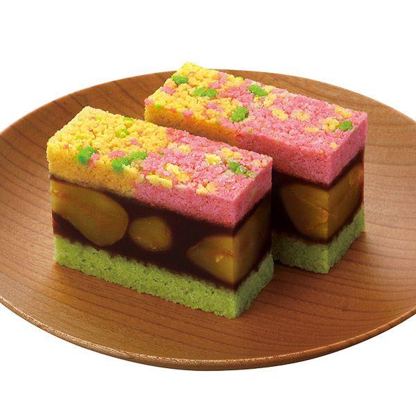 Japanese Sweets, 秋の風情溢れる銘菓の詰合せ。
