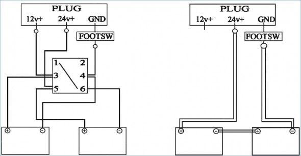 24v Trolling Motor Wiring Diagram di 2020