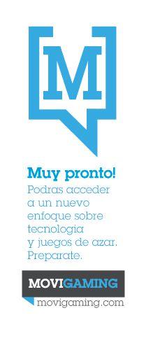 Movigaming eligió a Bee! Comunicaciónpara colaborar en la #redacción de #contenidospara su blog http://www.movigaming.com/ #JuegosDeAzar #Casinos