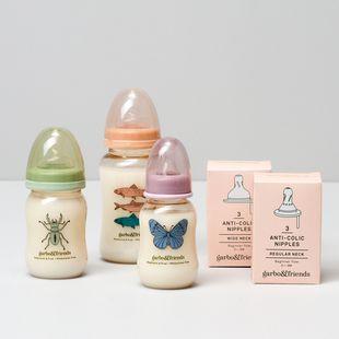 Complete BabyBottle Set