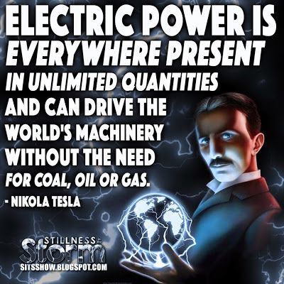 Stillness in the Storm : Unraveling Nikola Tesla's Greatest Secret: Radiant Energy | Synchronization or Entrainment of Radiant Electrical Energy