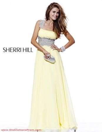 12 besten Sherri Hill Prom Dress Bilder auf Pinterest | Abendkleid ...