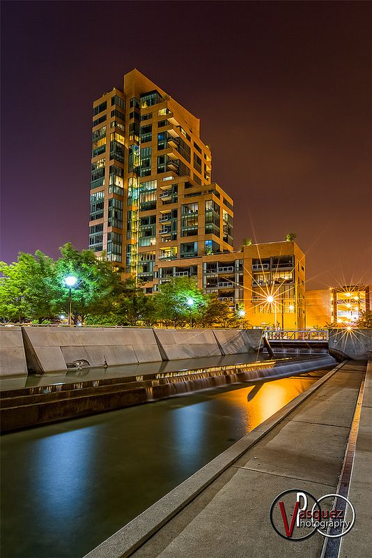 Water Front Park Place Condos Shot May 27, 2014 in Louisville, KY ©Vasquez Photography  Facebook page: www.facebook.com/tonyvasquezphotography #VasquezPhotography #Canon #Louisville #Kentucky #photography