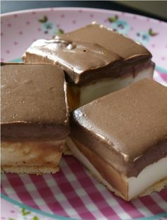 Fenomenálna MONTE torta bez pečenia *** Recept zde : http://www.napadynavody.sk/fenomenalna-monte-torta-bez-pecenia-p277