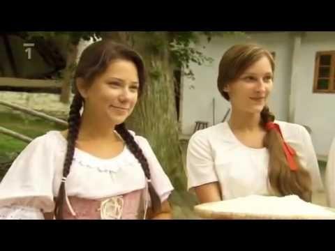 Vodník a Karolínka (TV film) Pohádka / Česko, 2010, 57 min