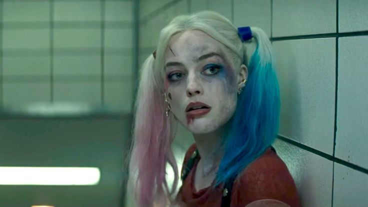 Margot Robbie Reveals What You Do When Jared Leto Sends You A Live Rat - MTV