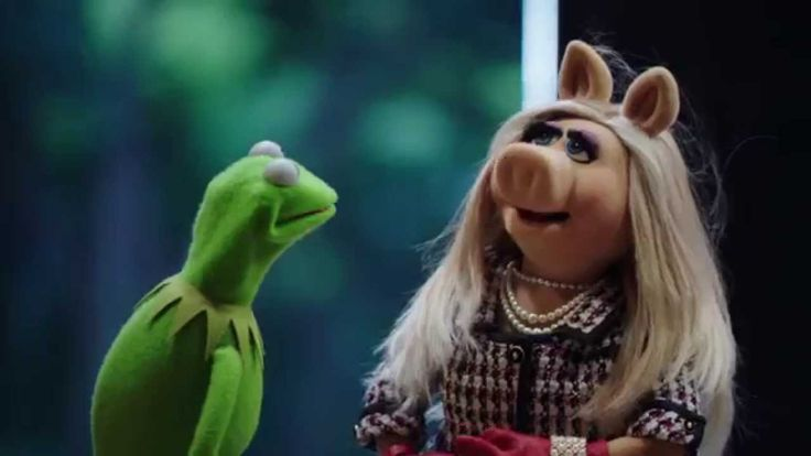 ABC Releases the First Look Presentation for Its Upcoming Series 'The Muppets'