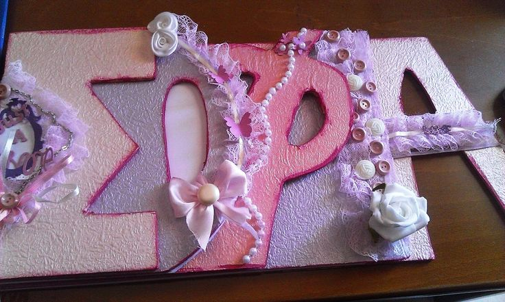 wish book for my niece's baptism
