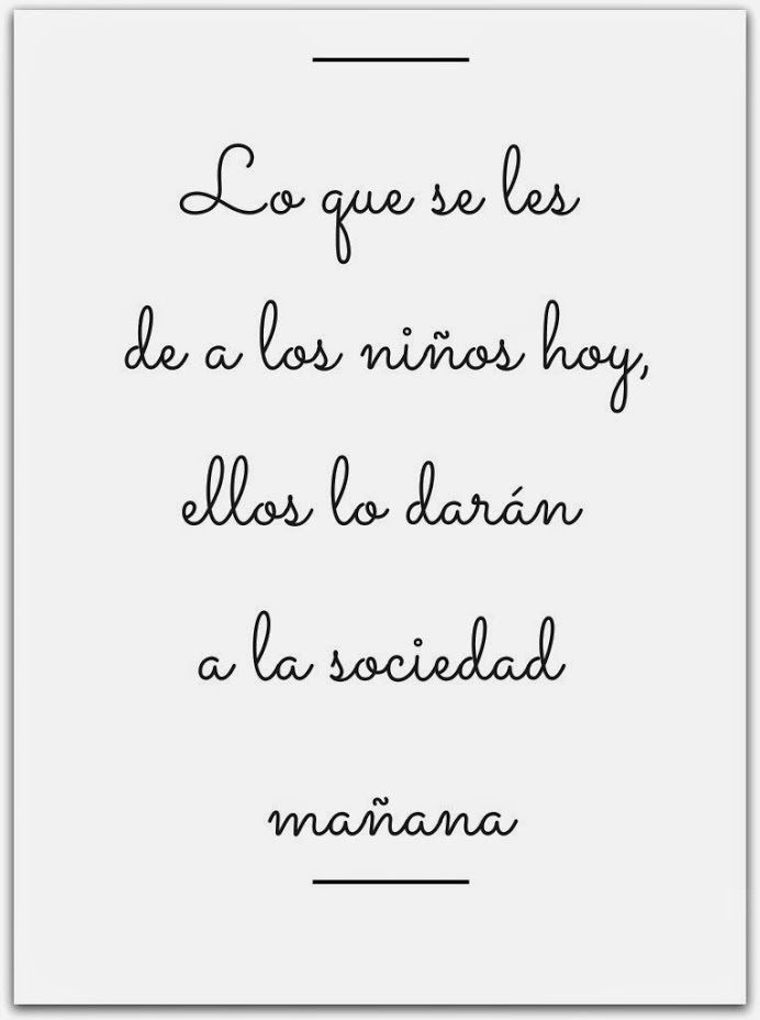 Este Día Del Niño Reflexiona Con Las Frases De Pensamientos Cc Frases Del Día Del Niño Para Adul Best Quotes From Books Quotes Inspirational Positive Quotes
