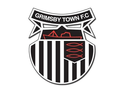 Grimsby Town FC, National League, Cleethorpes, North East Lincolnshire, England