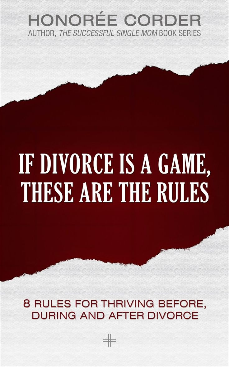 "New book: If #Divorce is a Game, These are the Rules...  Divorce is NOT a game, but you must know how to handle the situation, and get yourself back to ""normal"" for your own sanity. What's coming up next in your life could be amazing -- it's all up to you!"