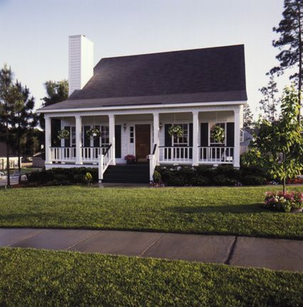 167 Best Images About Country Home Plans On Pinterest