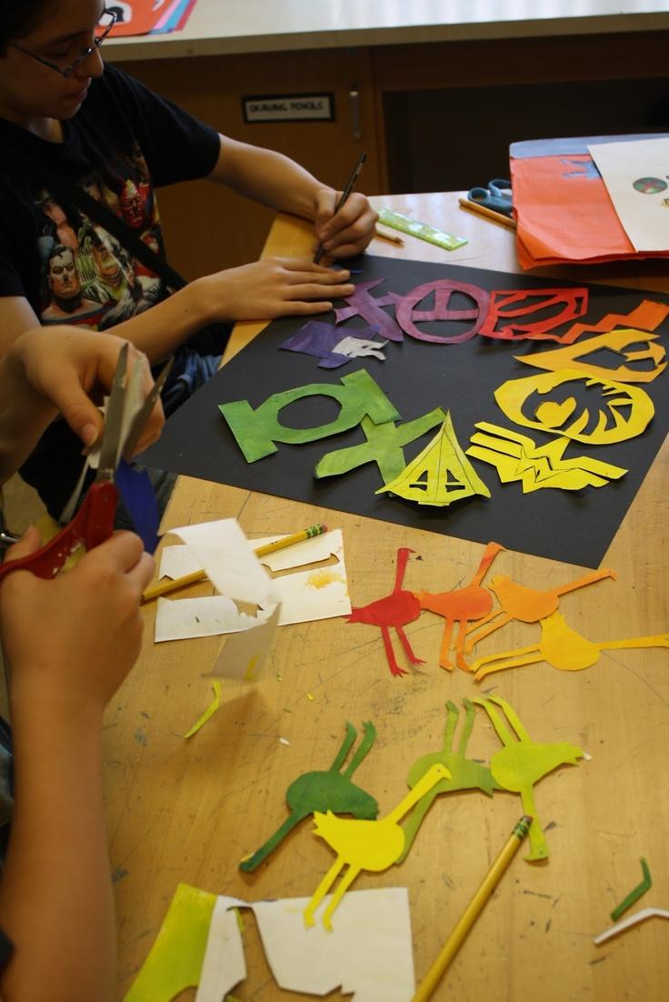 Co color wheel art - 7th Grade Color Wheels Dalis Moustache