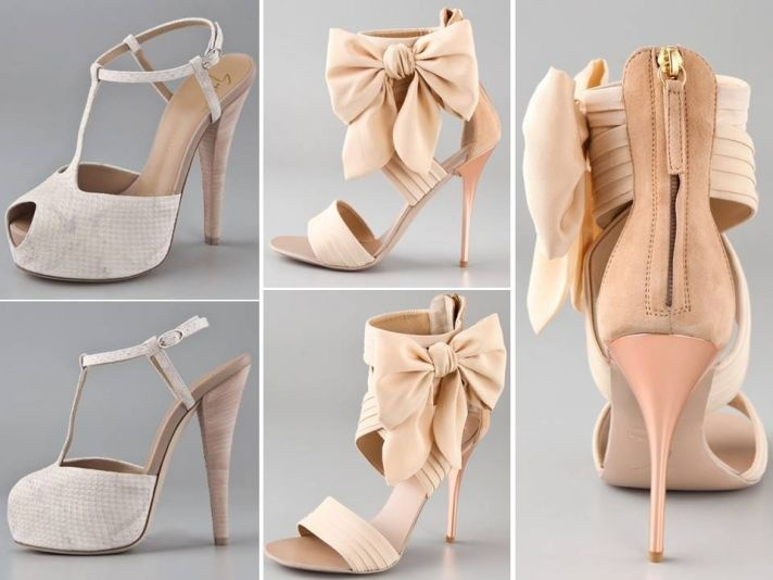 I want these for my bridesmaid shoes!