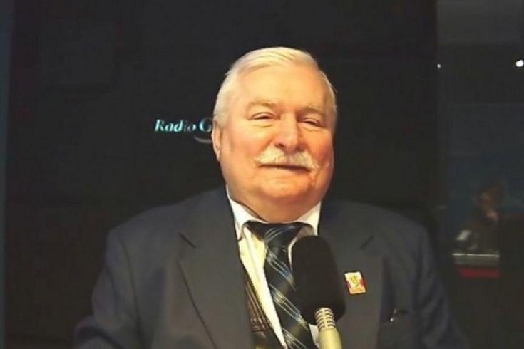 """Wałęsa nie wie kogo pozwać w TVP za stwierdzenie, że jest """"Bolkiem"""". Awantura na procesie!"""