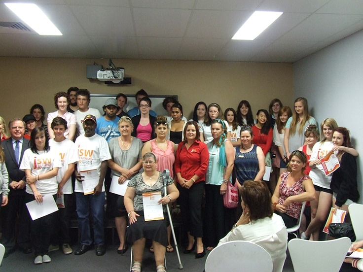 JSW celebrated their sweet summer graduation last week. For all the news and photos please click here: http://www.facebook.com/media/set/?set=a.304794352956008.53210.100002763369676=1