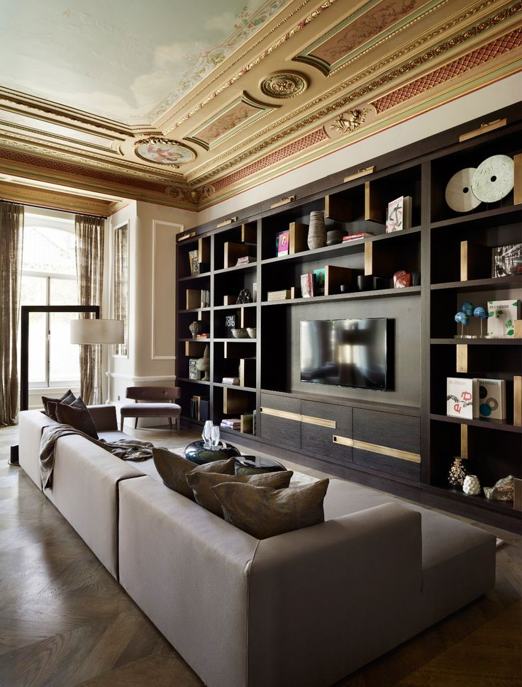 International Residential, Commercial and Yacht projects by award winning  designer Fiona Barratt-Campbell.