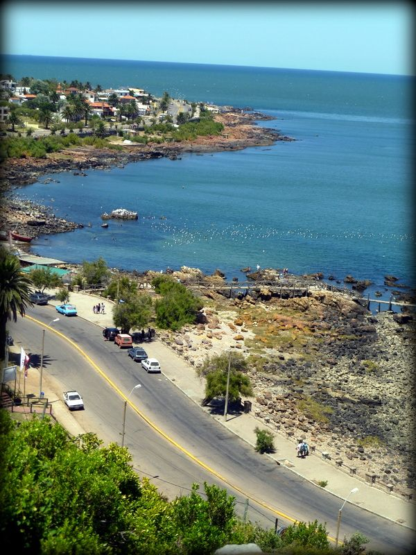 Piriapolis - Uruguay... What a beautiful place to go and the people... Just lovely...